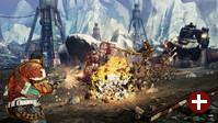 Spielszene aus »Borderlands 2«