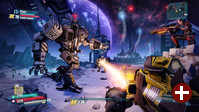 Spielszene aus »Borderlands: The Pre-Sequel«