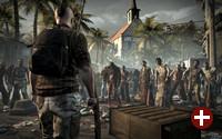 Spielszene aus »Dead Island«