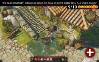 Spielszene aus »Divinity: Original Sin«