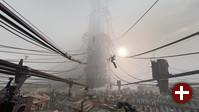 Spielszene aus »Half-Life: Alyx«