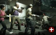 Spielszene aus »Left 4 Dead 2«
