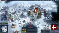Spielszene aus »Northgard«