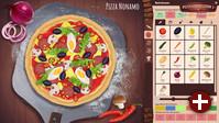 Spielszene aus »Pizza Connection 3«