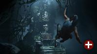 Spielszene aus »Shadow of the Tomb Raider«
