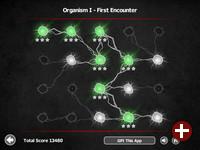Spielszene aus Tentacle Wars
