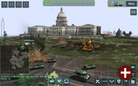 Spielszene aus Timelines: Assault on America