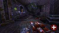 Spielszene aus »Wrath: Aeon of Ruin«