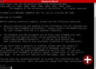 SSH-Login mittels -oHostKeyAlgorithms=+ssh-dss