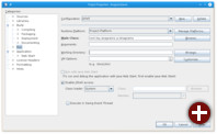 Starten von Projekten mit der Java Shell in NetBeans 9.0