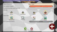 SuperTuxKart: Serverkonfiguration