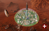 »Surviving Mars«