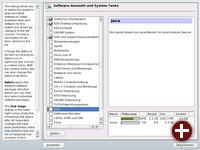 SUSE Linux 10.1 kommt mit einer geänderten Paketauswahl