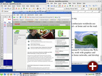 Suse Linux Professional 9.3