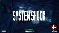 System Shock (Pre-Alpha)