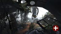 Szene aus Portal 2