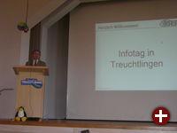 Tausend Tage Tux in Treuchtlingen