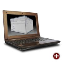 Ubuntu-Netbook Terra A20
