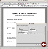 TextMaker 2008 für Linux