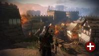 The Witcher 2: Szene aus dem Spiel