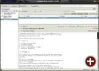 Thunderbird 3.1 mit der neuen Schnellfilterleiste