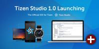 Tizen Studio 1.0