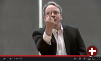 Torvalds' Meinung zu Nvidia