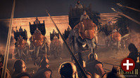 »Total War: Rome II«: Spielszene