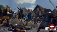 »Total War Saga: Thrones of Britannia«