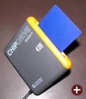Towitoko Chipdrive