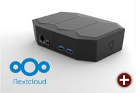 Turris MOX Cloud