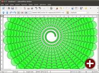 Turtle-Grafik in LibreLogo