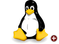 Tux, Das Linux-Maskottchen