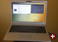 Tuxedo InifinityBook 14 Pro