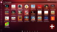 Ubuntu 12.10: Dash-Suche