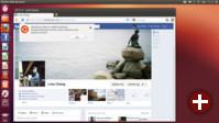 Ubuntu 12.10: WebApps