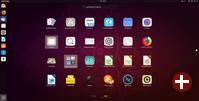 Ubuntu 18.10 Gnome Shell