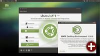 Ubuntu Mate 17.04