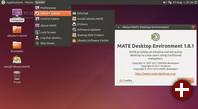 Ubuntu MATE Remix Alpha 2