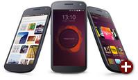 Ubuntu Phone 13.10
