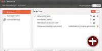 Ubuntu-System als Hotspot