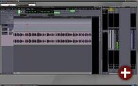 Ubuntu Studio und Ardour