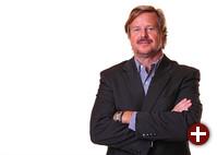 Ulf Sandberg, Geschäftsführer von SkySQL