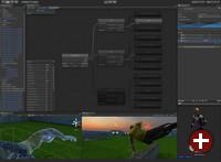 Unity 4: Der Charakter-Animator »Mecanim«