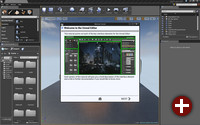 Unreal Engine 4: Editor