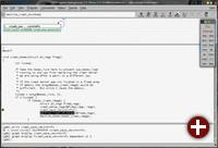 Untersuchung eines Kernelproblems mittels des grafischen gdb-Frontends ddd