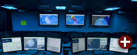 USS Zumwalt Operations Center