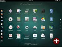 Ubuntu Gnome 14.10 Alpha 1