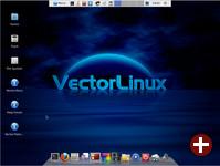 Vectorlinux 7.0