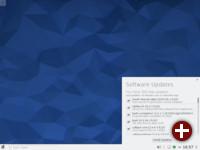 Meldung der Verfügbaren Paket-Updates unter KDE